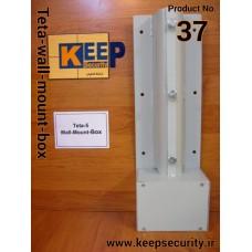 37 مانت ديواری نصب براکت تتا Teta wall mount box