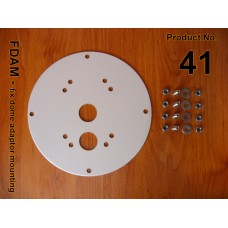 41 صفحه رابط نصب انواع دام ثابت FDAM