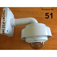 پايه براکت ديواری دوربين دام ثابت Axis سری P32 مدل T91D61-P32