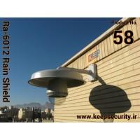 58 باران گير / سايبان / سايه بان/ آفتابگير دوربين مداربسته Ra-6012