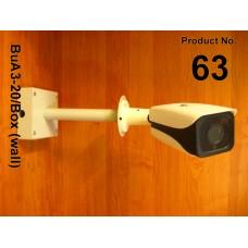 63 براکت باکس ديواری / سقفی بولت و دام  اکونومی BuA 3-20-Box