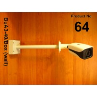 64 براکت باکس ديواری / سقفی بولت و دام  اکونومی BuA 3-40-Box