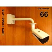 66 براکت باکس ديواری / سقفی دوربين بولت و دام اکونومی BuA 1-30-Box