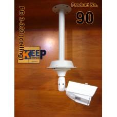 90 براکت باکس سقفی / ديواری دوربين بولت (دام) اکونومی PB 3-330